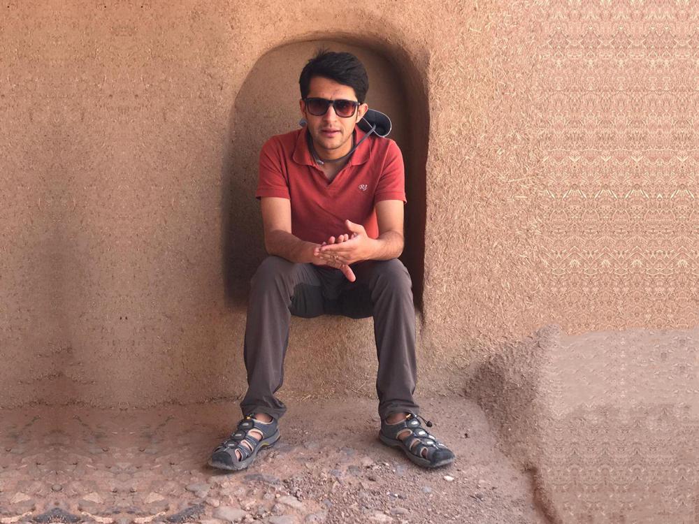 Mohammad Hosseini - Go Perse
