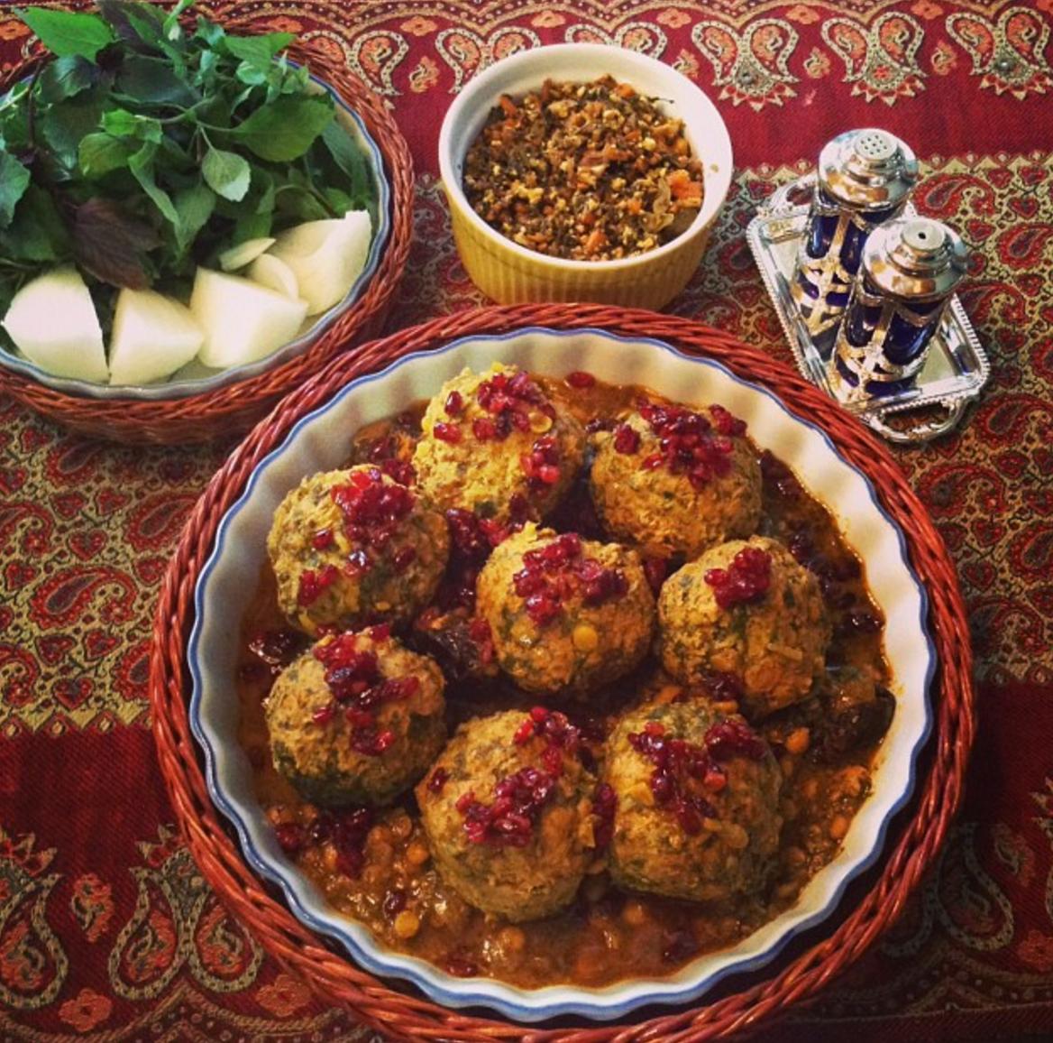 Kufteh Tabrizi