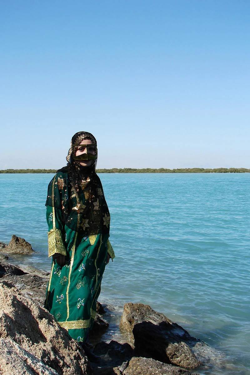 Bandar Abbas clothes