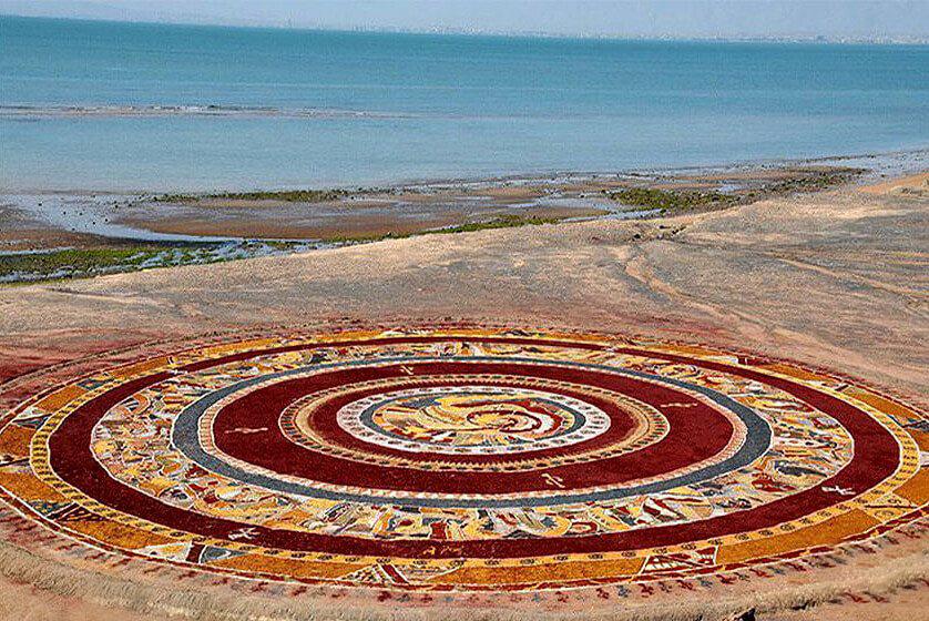 Hormuz Soil Carpet